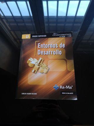 Entornos de Desarrollo RA-MA