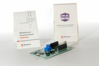 Microchip MPLAB Xpress Evaluation Board