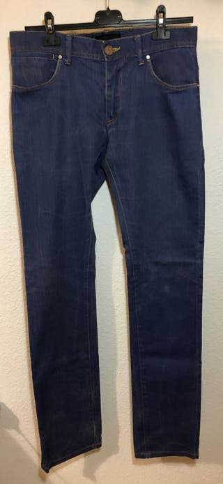 Pantalones vaqueros Zara Hombre