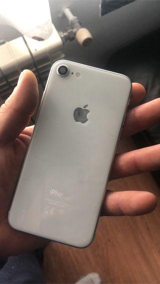 Carcasa trasera IPhone 8