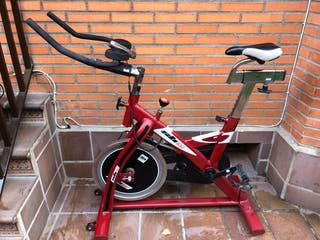 Bicicleta BH sprint bike estatica