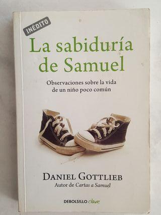 libro La Sabiduría de Samuel