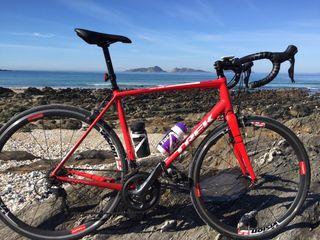 Bicicleta de carretera Trek Emonda