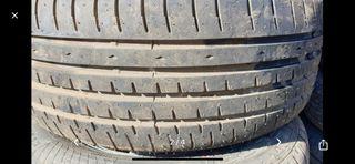 Neumático 235/40/18 marca pirelli 95Y