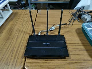 Router tp-link n600