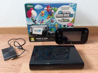 Wii U premium 32gb