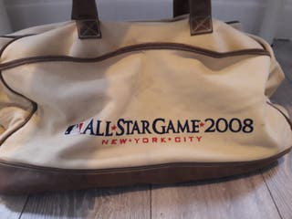 luggage All star games