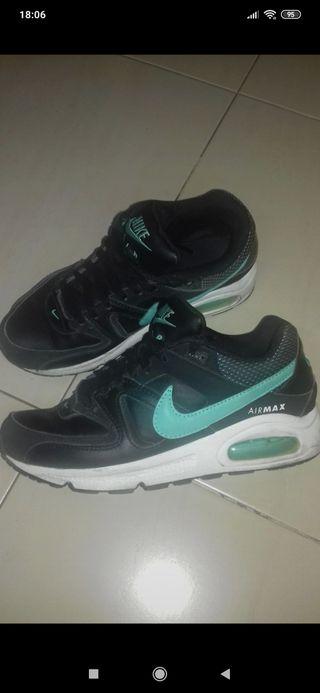 Bambas Zapatillas Nike AirMax Originales