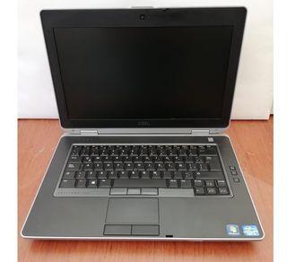 Portatil Dell i5 / 4Gb RAM /AMD/