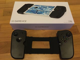 Gamevice GV140 - Mando de Juego iPad mini