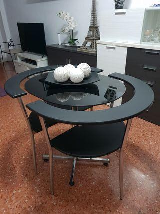 Mesa Comedor de Diseño