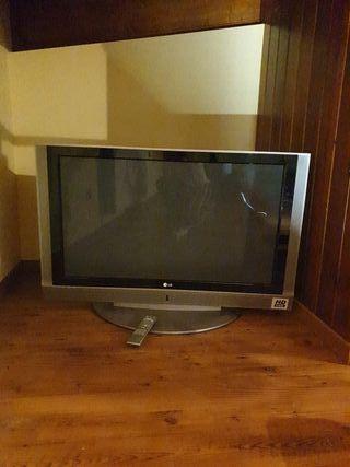 Televisión LG 55 pulgadas