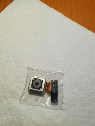 cámara XZ1