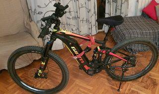 Vendo Bicicleta Eléctrica