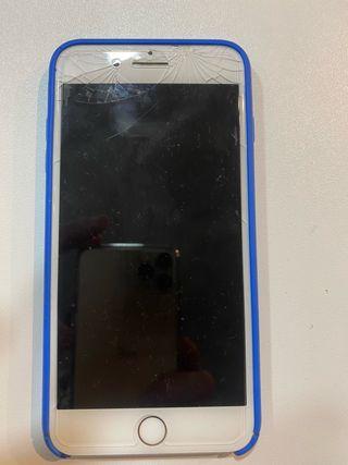 IPhone 7 Plus y funda