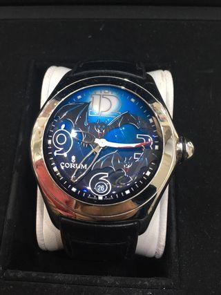 Reloj Corum bubble