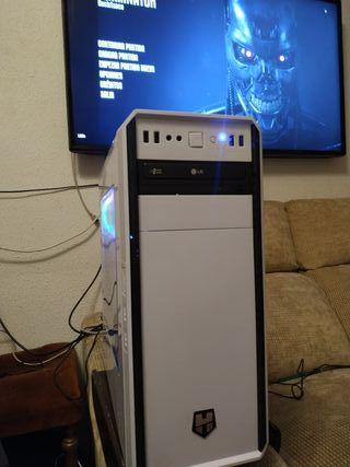 PC Gaming, I5, 16GB , R9 290 4GB,,