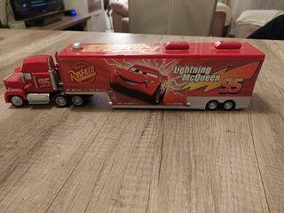 Camión Cars