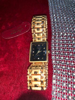 Reloj mujer luisant
