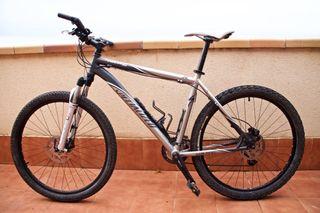 "Bicicleta de montaña 26"" specialized hardrock"