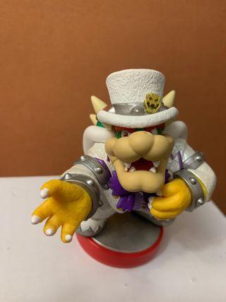 Nintendo Amiibo Super Mario Odyssey