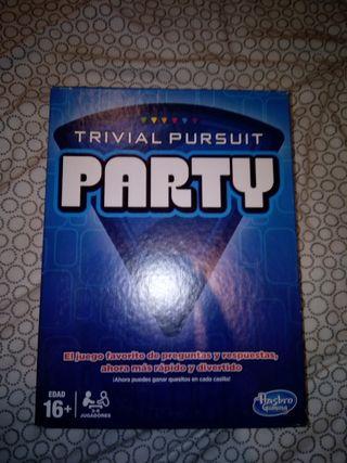 Patty trivial