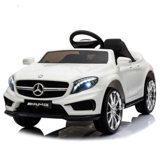 Mercedes AMG GLA45 Niño/a eléctrico