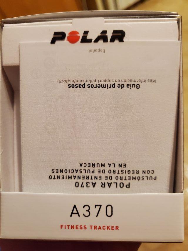 Polar A370