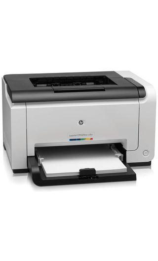 HP CP1025NW LaserJet Pro Impresora Láser - Color