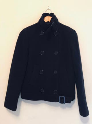 Naf Naf Black Jacket Size M