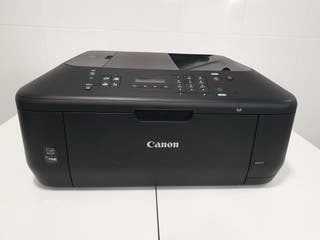 Impresora Canon PIXMA MX475 como nueva