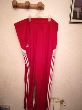 pantalón de chándal Adidas talla 2xl