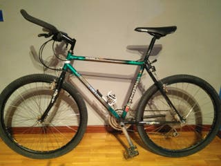Bicicleta de montaña CONTINI económica