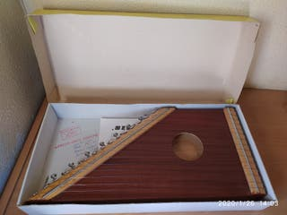 Simarra instrumento musical