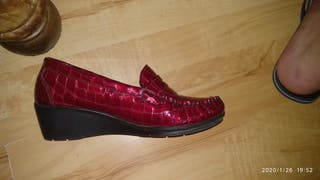 zapatos kallaghan
