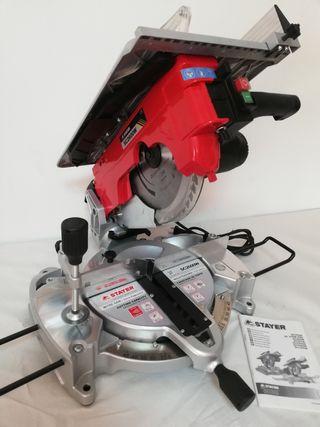 Ingletadora Stayer SC 2600 W