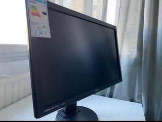 Monitor profesional BenQ 24 Full HD 16:9