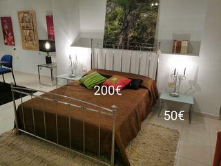 cama forja