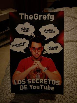 libro de the grefg