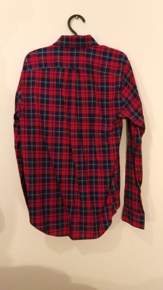 Camisa Cortefiel hombre