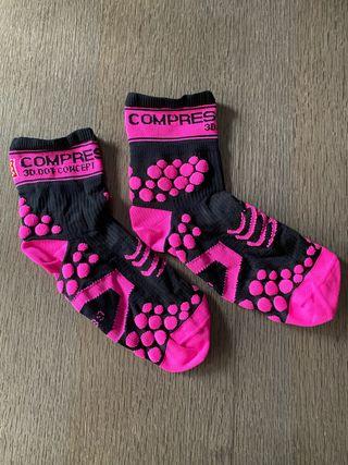 Calcetines Compressport 37-39