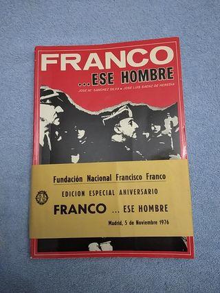 FRANCO.......ESE HOMBRE
