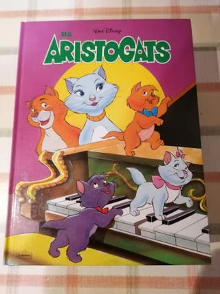 Colección libros Disney