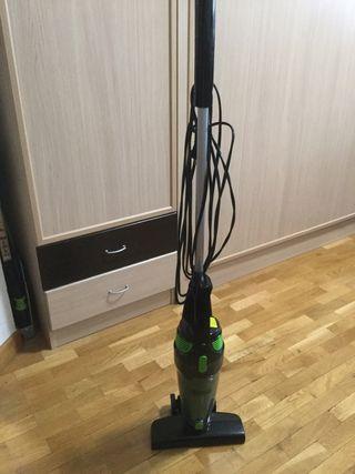 Escoba aspirador electrico potente