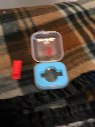 Clip payload Nintendo Switch