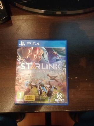 starlink. battle for atlas