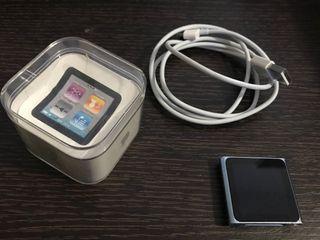 Ipod nano 6g 8gb