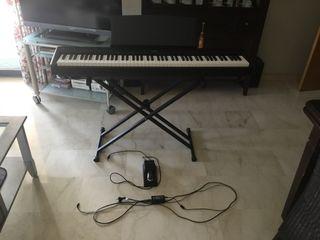 Piano electrónico Kawai ES-110 B