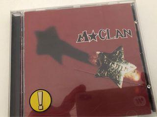 CD M-Clan. Un Buen Momento.