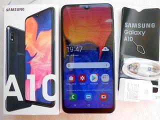Samsung Galaxy A10 Duos Nuevo de 32Gb